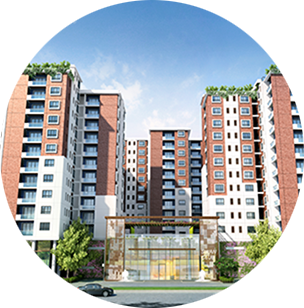 residential flats in rajarhat