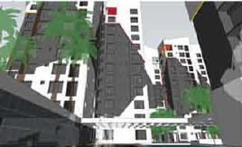 2 bhk flats in rajarhat