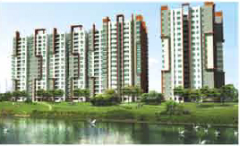 projects in rajarhat