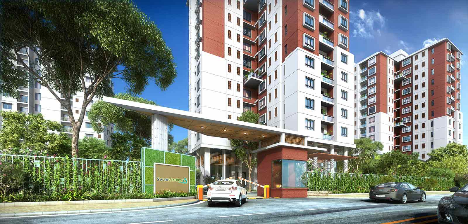 flats in new town kolkata